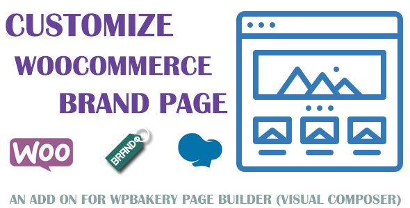 Customize Product Brands For WPBakery Page Builder (Visual Composer)
