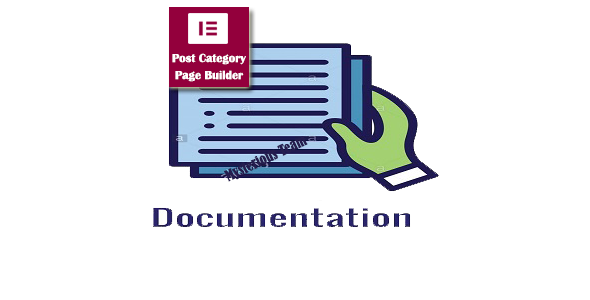 Customize Post Category for Elementor Page Builder – Documentation